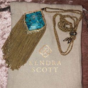 Kendra Scott 'Kingston' Necklace